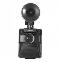 Azdome GS65H Mini Dual Lens Car DVR Camera 1080P Novatek 96655 GPS Night Vision