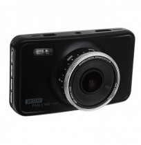 CT801 Auto DVR Pieno HD 1080P Dashcam Intelligente Dashcam 3.0 Pollici TFT Videoregistratore G-Sensore