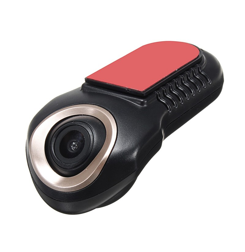 Hidden WIFI Mini Car DVR Camera 170 Degree Night Vision HD
