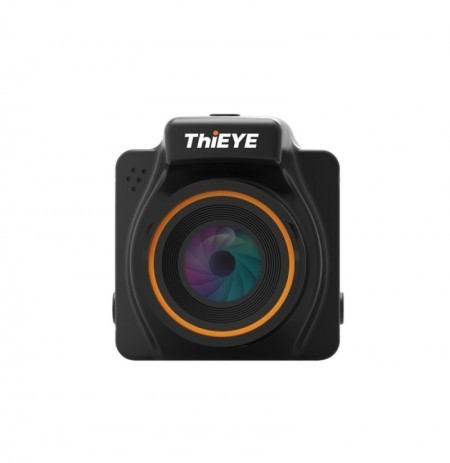 ThiEYE Safeel One Car DVR Dash Camera 1296P 145 Degree Wide Angle IR Night Vision