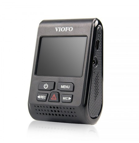 VIOFO A119 PRO Version 1440P 30fps 7G Lens And F1.8 Aperture Car DVR Without GPS