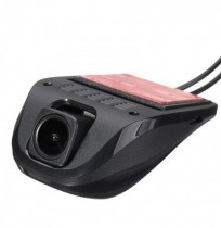 1080P HD Hidden Wifi Car DVR fotografica Videoregistratore Dual lente Dash Cam Phone APP