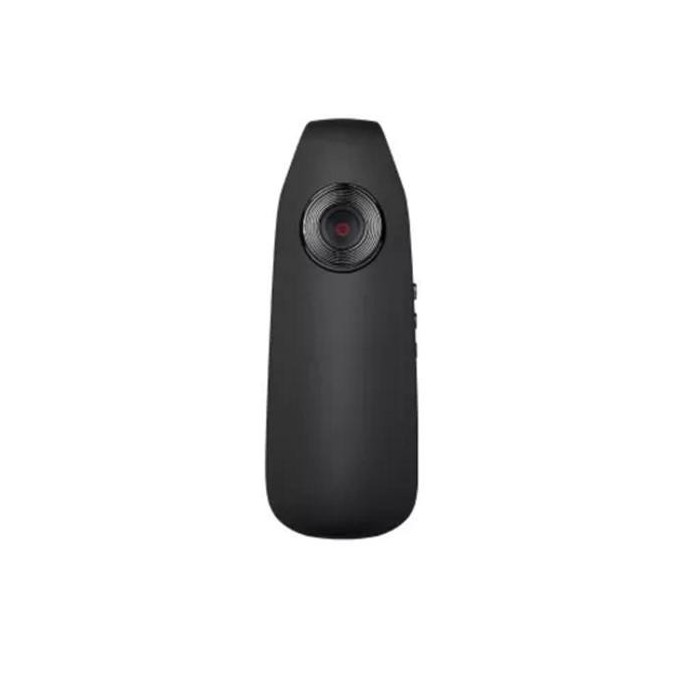 Mini DV007 Small Security Camera Voice Recorder DVR Portable Clip Came