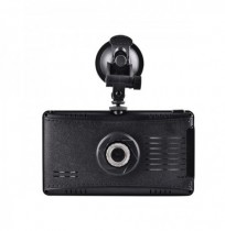 T69S Night Vision High Definition Driving Recorder Dual Camera System Multifunctional Player