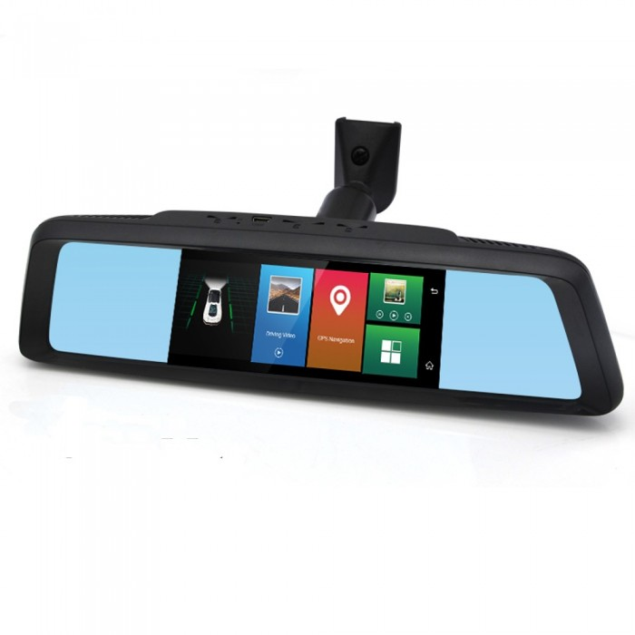 Junsun K770 6.86 Inch High Definition Touch Screen Car Rear View Camera