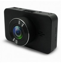 H15 Dual Objektiv Auto DVR HDR 1296P Mini Kamera Dash Cam Video Recorder Nachtsicht