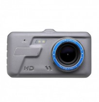 Full HD 1440P 4 Pollici LCD Touch Screen 1080P Nigh Vision Car DVR per auto veicolo