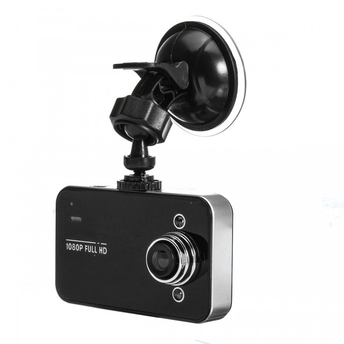 2.4 Inch 1080P HD Car DVR Digital Video Recorder Camera