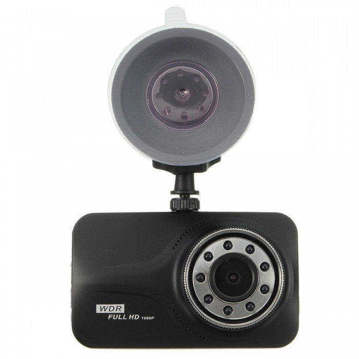 3 Inch 1080P FHD G-sensor Car DVR Vehicle Camera Video Recorder Dash Cam