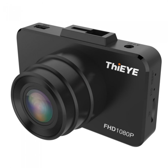 ThiEYE Safeel 3 Car Dash Camera Single Camera Car DVR