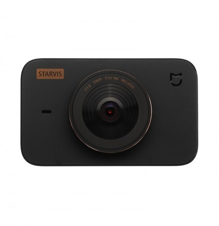 Xiaomi Mijia STARVIS 1S WiFi 3 Inch 1080P F1.8 HD Screen Car DVR Dash Cam 160 Lens Chinese Version