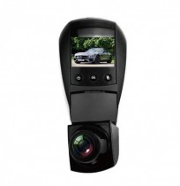 Fitrun A2 Hidden Installation Car Dash Cam 1.5 Pollici LCD FHD 1080p WiFi Interconnection Car DVR