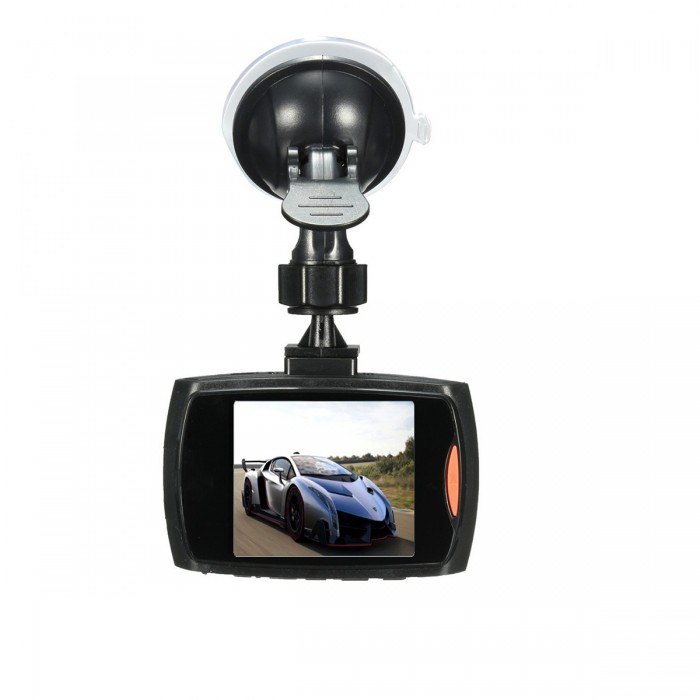HD Car DVR fotografica Tachigrafo videoregistratore Camma tachigrafo con video notturno