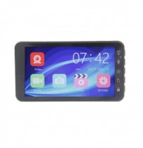 BT100 4 Inch HD Display Touch Screen Car DVR