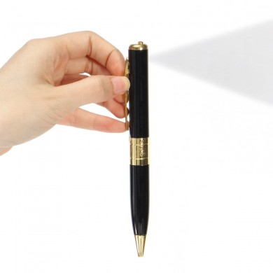 32GB Hidden Pen HD Cam Car Camera Video USB DVR Recording