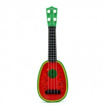 36cm 4 Strings Ukulele Guitar Development Music Instrument Fruit Style Kids Toy Gift