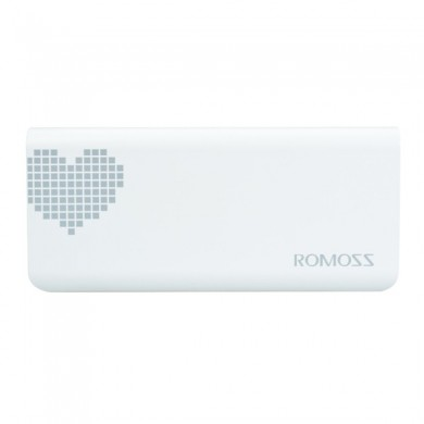 Romoss Sense 4 Portable 10400mAh Power Bank For Mobile Phone