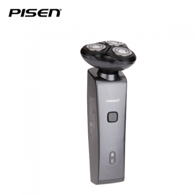Pisen 5000mAh Rotary Shaver Portable Power Bank For Mobile Phone