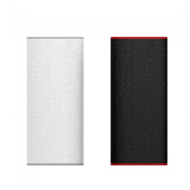 Besiter 10000mAh Einzigartige 3D Dual USB Portable Power Bank für Handy
