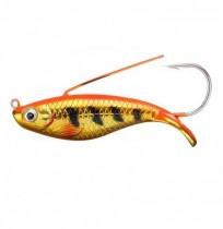 8.5cm/ 21.5g Spoon Minnow Saltwater Anti-hitch Crankbait Snapper Hard Bait Wobblers Fishing Lure