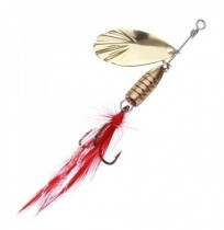 Spinner Baits Bass Lures Sequins Paillette Spoon Fishing Lures