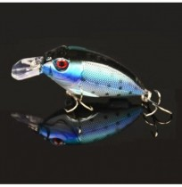 Artificial Fishing Lures Baits Bass Hook