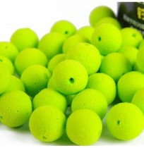 20Pcs/Box Smell Soft Fishing Lure Floating Smell Ball Beads Feeder Carp Artificial Bait