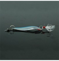Original Abu Garcia Marque Toby Spoon Lure Blue Flash Spoon Bait 7g 10g 12g 18g Fishing Lure