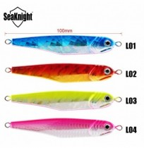 SeaKnight SK301 4PCS / Set 50g 10cm Jigging Lure Hard Bait Рыбалка Lure