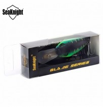 SeaKnight SK035 5pcs / lot 13.5g 55mm 0-1.5M Wobblers Flutuante Lure Artificial Bait Crankbait Fishing