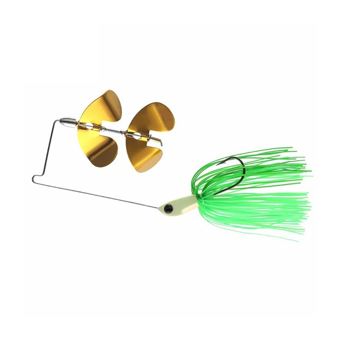 SeaKnight SK103 SK104 4шт 10 г / 14г Масса головы Spinner Bait Metal Spoon Рыбалка Приманка