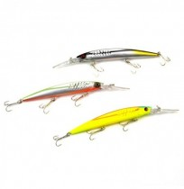 ZANLURE 5pcs/set 14.5cm 12.7g Fishing Lure Minnow Bionic Fishing Bait Carp Artificial Hard Baits
