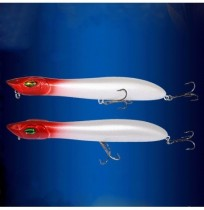 1PCS 14CM Topwater Popper Bait Fishing Lures Hard Bait Casting Spinning Jigging Fishing Lure suiable for Sea And Freshwater