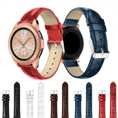 Women Watch Band Strap Replacement For 2018 Samsung Galaxy Watch 42mm/46mm