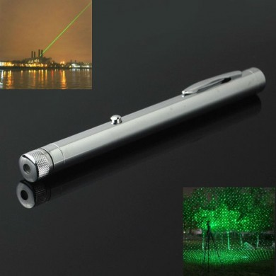 All Star 532nm Visible laser Diode Green Laser Pointer