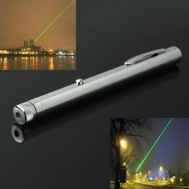 532nm Visible Long Range Laser Diode Green Laser Pointer