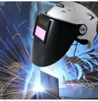 Automatic Variable Light Mask Solar Variable Light Welding Mask TIG Protection Helmet
