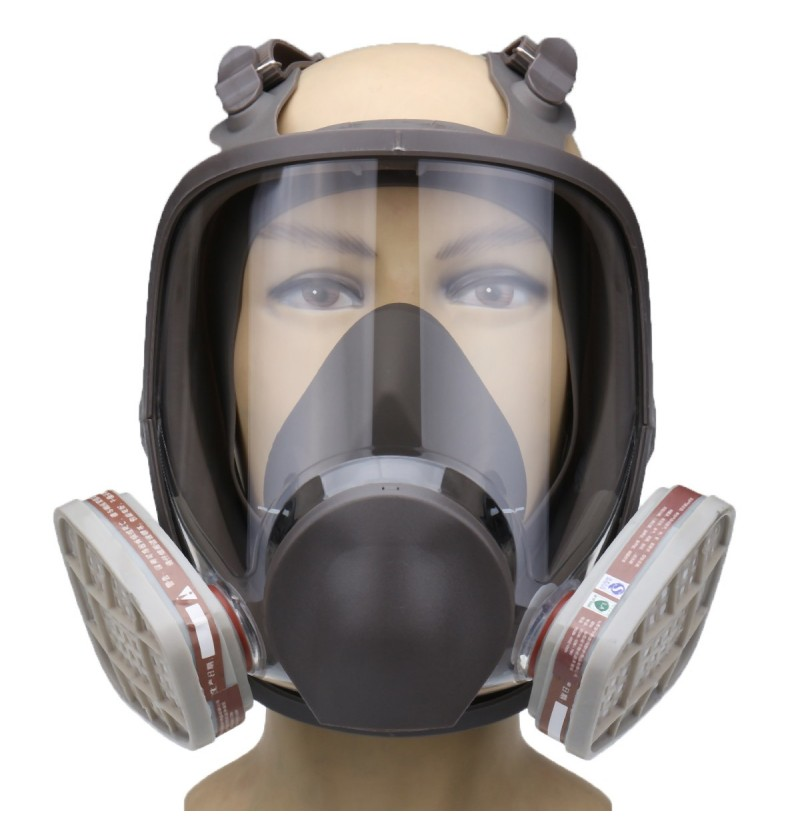 Paint fume mask dw7351