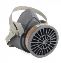 3600 Efficient Filtering Respirators Labor Protection Mask Painting Mask