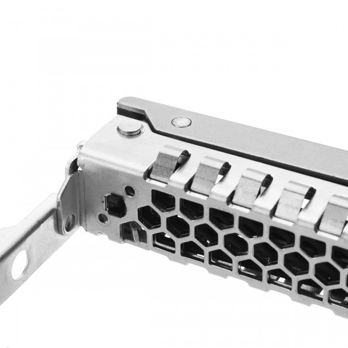 2 5'' HDD Tray Caddy for Dell DXD9H Poweredge Server R640 R740 R740XD R7415  R940 Adapter