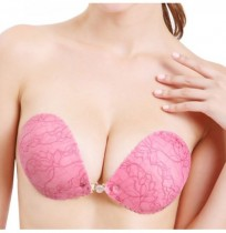 Self-adhesive Breathable Invisible Bras