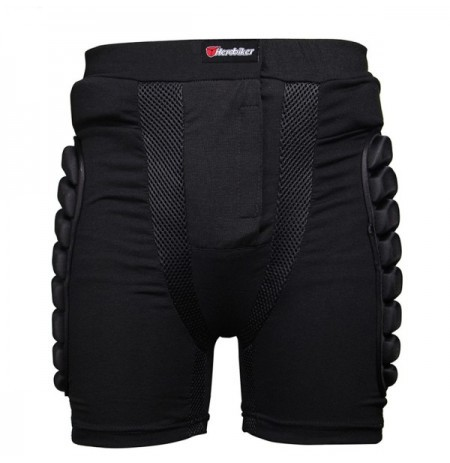 HEROBIKER Sports Motorcycle Riding Hip Pad Protector Pants For Adult Children Men Women