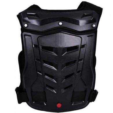 Motorcycle Motocross Armor Full Body Chest Back Protector