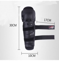 Motorcycle Sports Racing Protective Knee Elbow Pads Kits For Pro-Biker