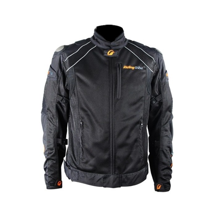 Moto veste racing titane protecteur vêtements manteau CE circonscription imperméable tribu
