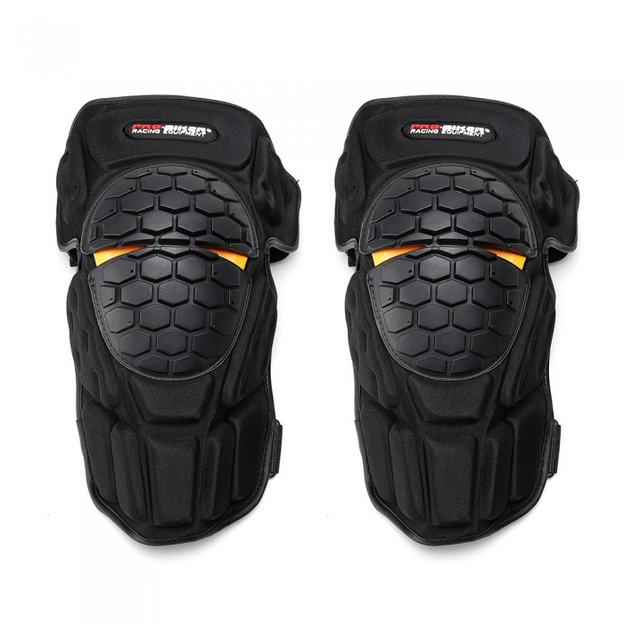 Outdoor Sports Motorcycle Knee Pad Motocross Summer Breathable Protective Gears