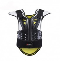 HEROBIKER Motocross Racing Protector Motorcycle Armor Fuoristrada Anti-caduta Outdoor Gear di sicurezza