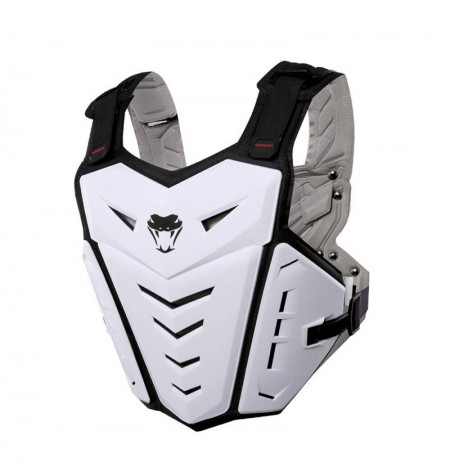 HEROBIKER Off-Road Motorcycle Armor Safety Protective Gear Shockproof Breathable Chest Protector