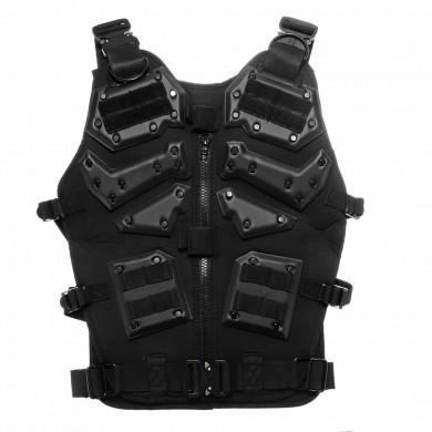Tactical Vest Outdoor Hunting Combat Protective Armor Army CS Game Special Forces Clothes