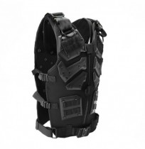 Tactical Vest Outdoor Hunting Combat Protective Armor Army CS Gioco Special Forces Clothes